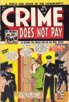 Cover For Crime Does Not Pay 72