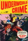Cover For Underworld Crime 1