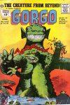 Cover For Gorgo 9