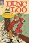 Cover For Dunc and Loo 6