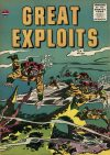 Cover For Great Exploits 1