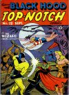 Cover For Top Notch Comics 19