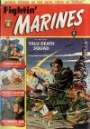 Cover For Fightin' Marines 2
