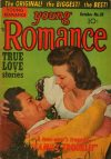 Cover For Young Romance 38