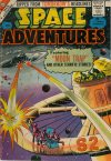 Cover For Space Adventures 28