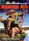 Cover For Ben Bowie and His Mountain Men 15