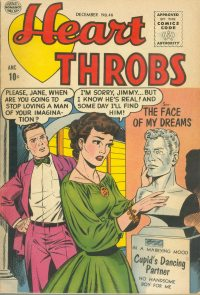 Large Thumbnail For Heart Throbs #46