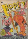 Cover For Hoppy the Marvel Bunny 1