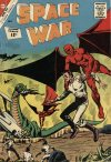 Cover For Space War 17