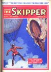 Cover For The Skipper 499
