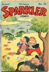 Cover For Sparkler 35
