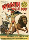Cover For Wambi, Jungle Boy 3