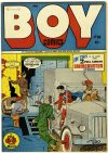 Cover For Boy Comics 28 (paper/20fiche)