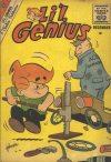 Cover For Li'l Genius 30