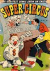 Cover For Super Circus 3