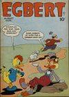 Cover For Egbert 14