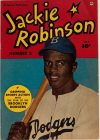 Cover For Jackie Robinson 2