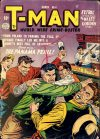 Cover For T Man 4