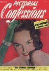 Cover For Pictorial Confessions 2