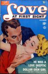 Cover For Love at First Sight 6