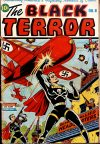 Cover For The Black Terror 8
