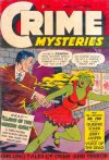 Cover For Crime Mysteries 5
