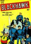 Cover For Blackhawk 18