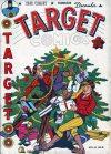 Cover For Target Comics v4 8