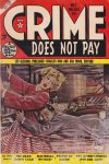 Cover For Crime Does Not Pay 103