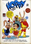 Cover For Hoppy the Marvel Bunny 11