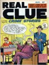 Cover For Real Clue Crime Stories v5 3