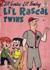 Cover For Li'l Rascal Twins 7