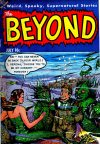Cover For The Beyond 21