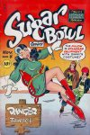 Cover For Sugar Bowl Comics 4