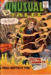 Cover For Unusual Tales 30