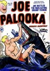 Cover For Joe Palooka Comics 58