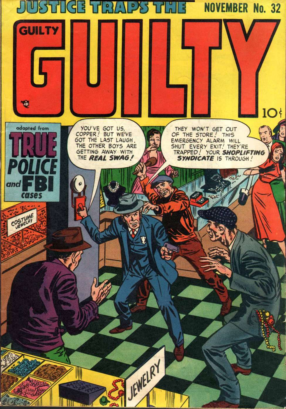 Comic Book Cover For Justice Traps the Guilty v5 2 (32)