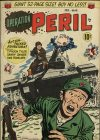 Cover For Operation: Peril 3