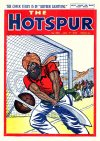 Cover For The Hotspur 598