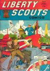 Cover For Liberty Scouts 2