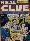 Cover For Real Clue Crime Stories v2 9