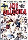 Cover For Joe Palooka Comics 29