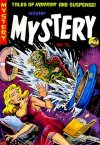 Cover For Mister Mystery 8
