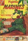 Cover For Fightin' Marines 55
