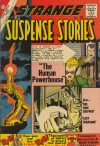 Cover For Strange Suspense Stories 48