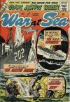 Cover For War at Sea 31