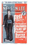 Cover For Nelson Lee Library s2 28 - The School Without Rules