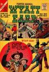 Cover For Wyatt Earp Frontier Marshal 46
