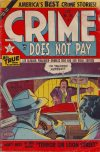 Cover For Crime Does Not Pay 115