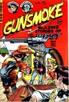 Cover For Gunsmoke 4